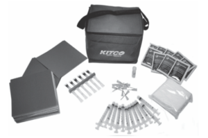 KITCO kits and consumables