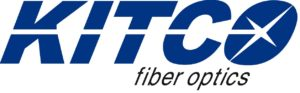 KITCO Fiber Optics Logo