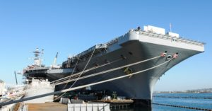 Field Services - USS Theodore Roosevelt (CVN 71)
